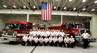 Volunteer-Elkhart-Lake-Fire-Department