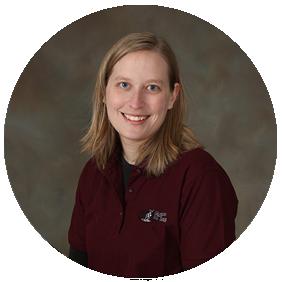 Jessica Reilly, Administrator/Clerk-Treasurer for the Village of Elkhart Lake