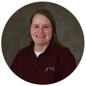 Katrina Weir, Deputy Administrator/Clerk-Treasurer